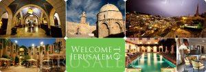 Jerusalem Hotel Association