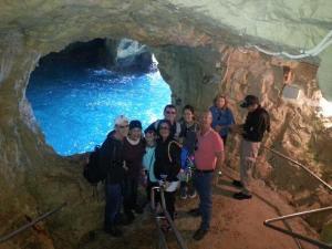 Tour Guide Reuven Regev